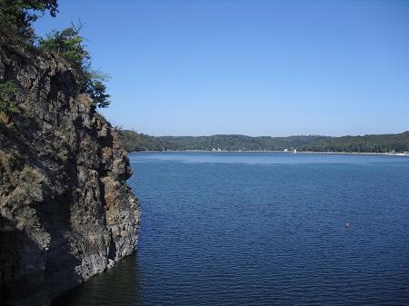 Vranovská přehrada