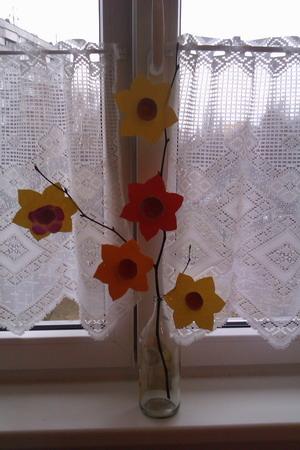 Jarní tvoření - Narcis