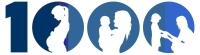 1000 dní logo