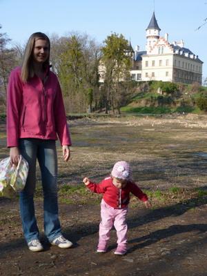 Julinka - dítě online