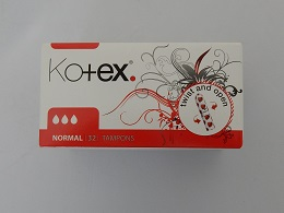 Kotex Normal