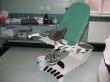 Příjmová ambulance - gynekologické křeslo