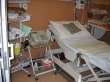 Porodní pokoj standardní