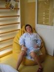 Porodní pokoj s porodnickým vakem