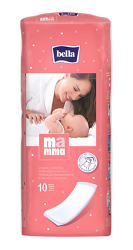 BELLA MAMMA porodnické vložky á 10 ks