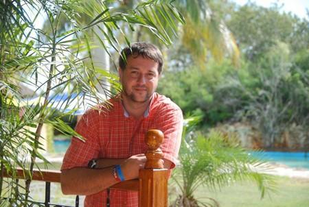 Rastislav Madar Kuba prednaska
