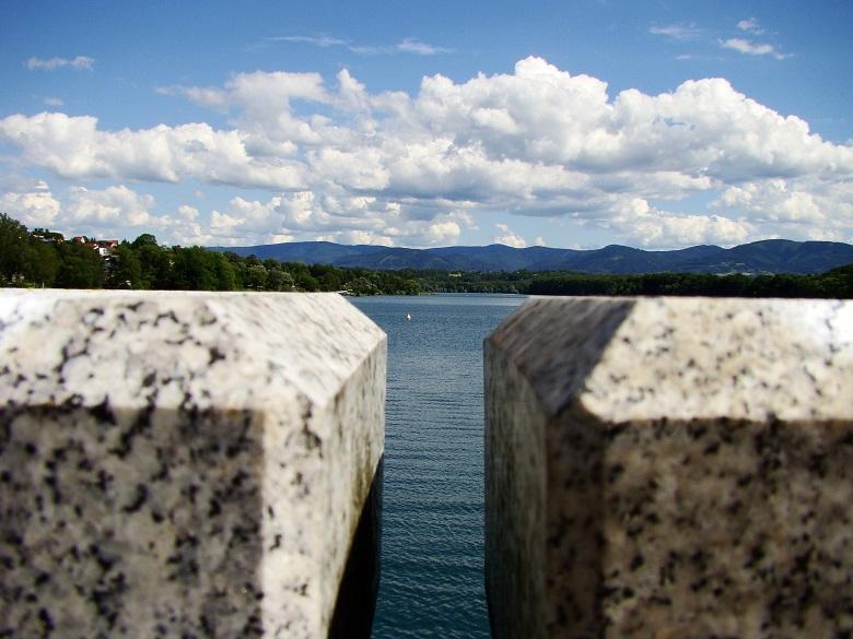 Výlet na Žermanickou přehradu