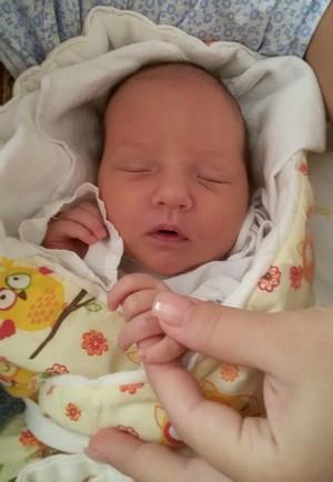 Rodíme ONLINE 2015: Porod koncem pánevním