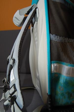 Jak vybírat školní tašku