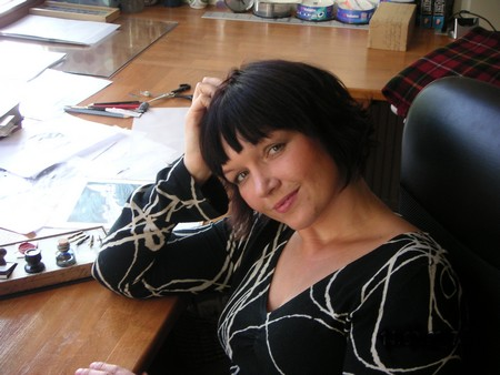 Galina Miklínová
