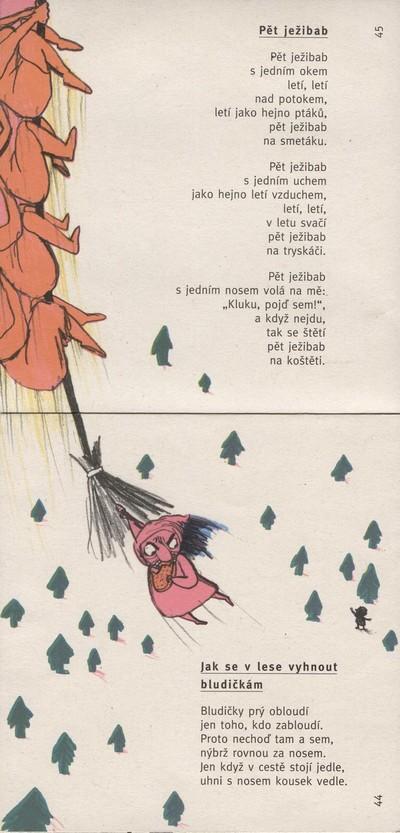 Galina Miklínová_Veliký tůdle