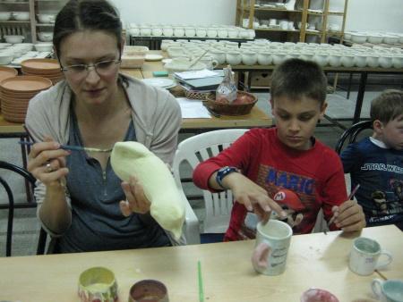 Keramika Nová Říše