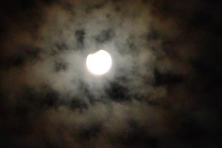 Zatmění Měsíce 2015 - krvavý Superměsíc 2015