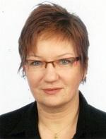 MUDr. Zuzana Vančíková, CSc.