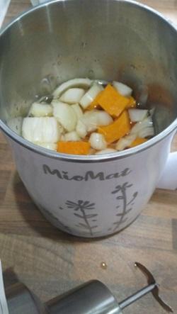 MioMat - pomocník do kuchyně