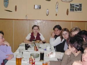 Výroční schůze ČSŽ
