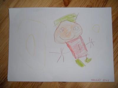 Vyvoj Detske Kresby Baby On Line