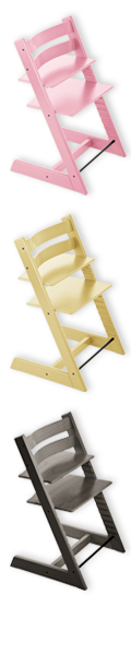 Revoluční židlička Tripp Trapp