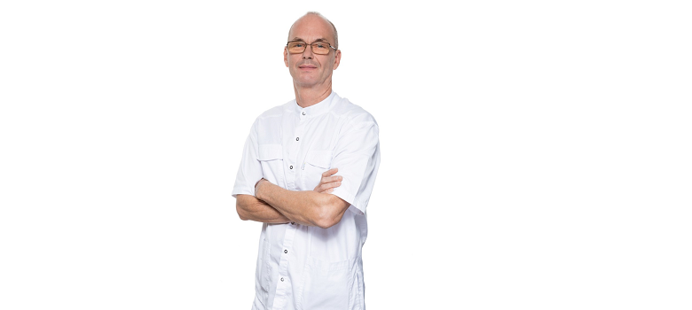 MVDr. Daniel Hlinka, PhD.